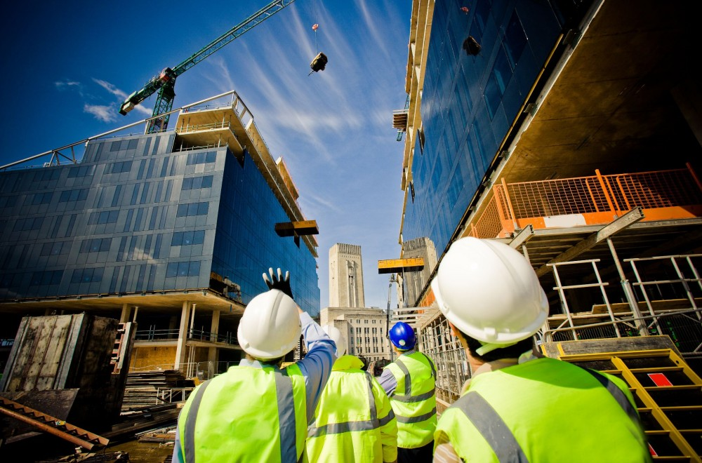 Security of Payment Act for Building And Construction